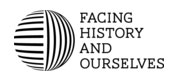 Facing History Logo